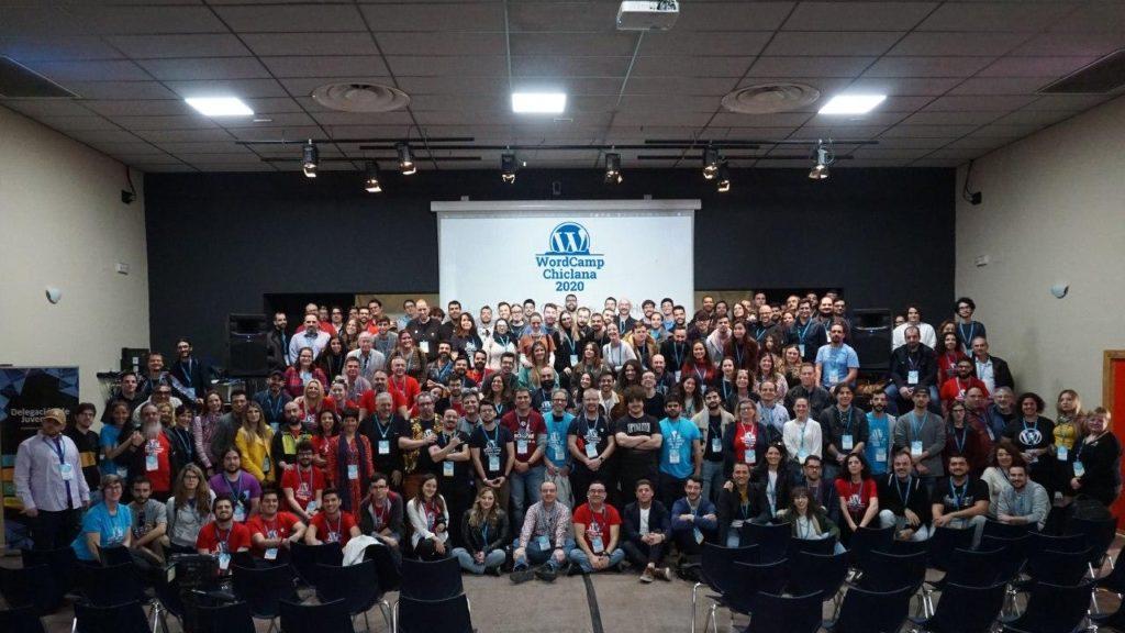 WordCamp Chiclana 2020